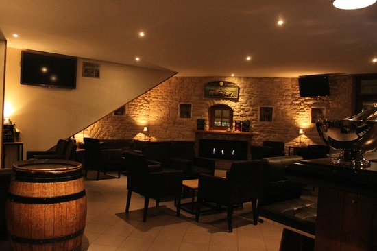 The Publican Pub - Bar a Vins: Salle 2