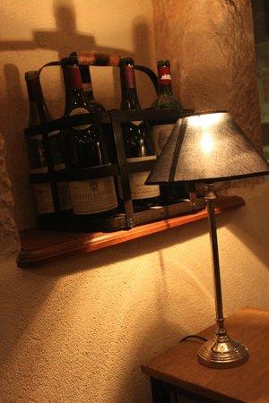 The Publican Pub - Bar a Vins: Alcove