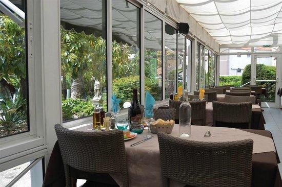 Le Floreal : Restaurant