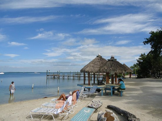 Sunset Cove Beach Resort Key Largo Fl