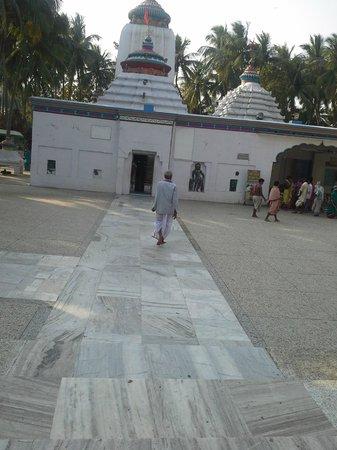 Maa Biraja Temple: Girija Devi temple