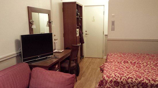 Anna Hotel: Superior Twin Room 616
