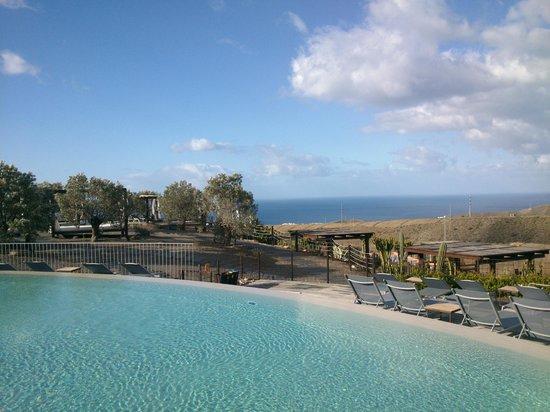 Sheraton Gran Canaria Salobre Golf Resort: Espace détente