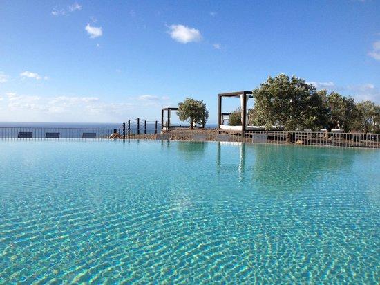 Sheraton Gran Canaria Salobre Golf Resort: Coin détente
