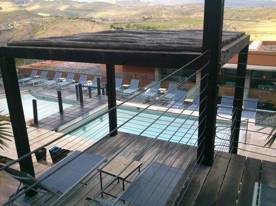 Sheraton Gran Canaria Salobre Golf Resort: Une des nombreuses piscines