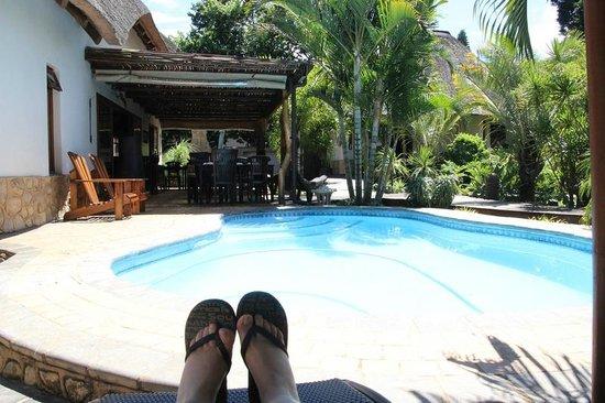 Lodge Afrique : Relax