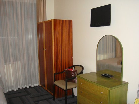 Cordial House Hotel: Private Room