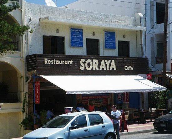 Soraya Restaurant