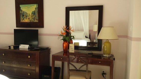 La Veranda Resort Phu Quoc - MGallery Collection: living room