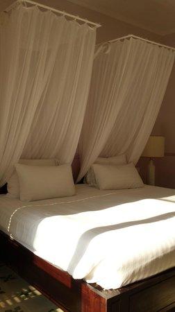 La Veranda Resort Phu Quoc - MGallery Collection: bed
