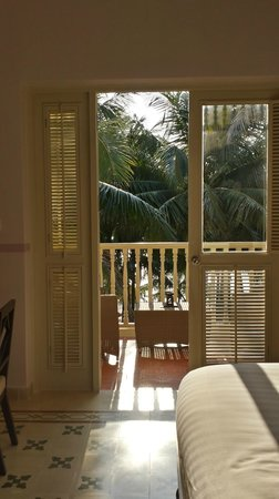 La Veranda Resort Phu Quoc - MGallery Collection: balcony