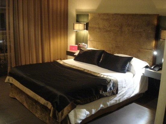 Hotel Constanza Barcelona : Room