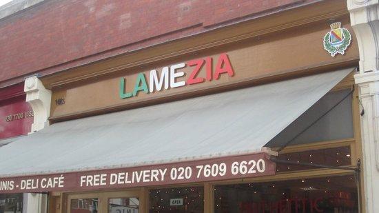 Lamezia Pizzeria
