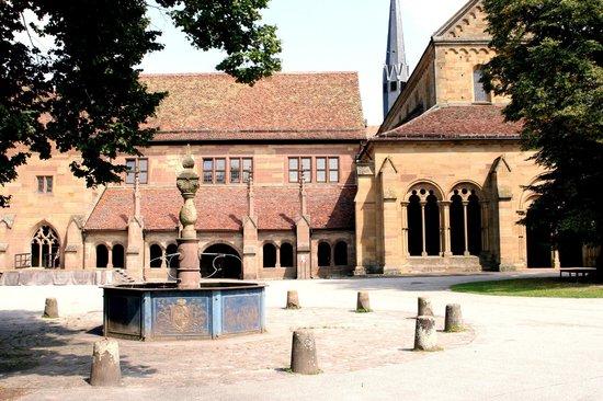 Kloster Maulbronn: Abbaye de Maulbronn