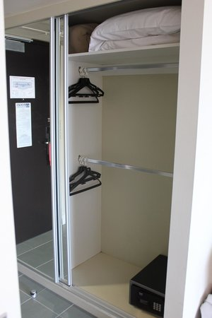 Rydges South Bank Brisbane: Closet