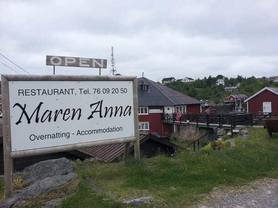 Image result for Maren Anna