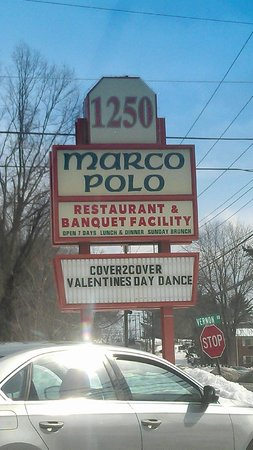 Marco Polo Restaurant Banquets in East Hartford Connecticut