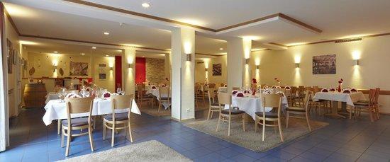 BEST WESTERN Hotel Bonneberg: Restaurant