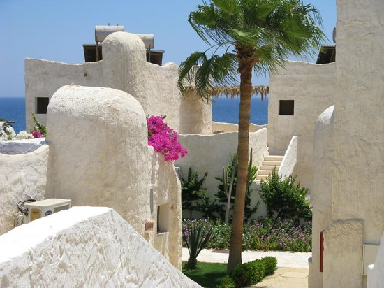Sharm Club Hotel: Villaggio