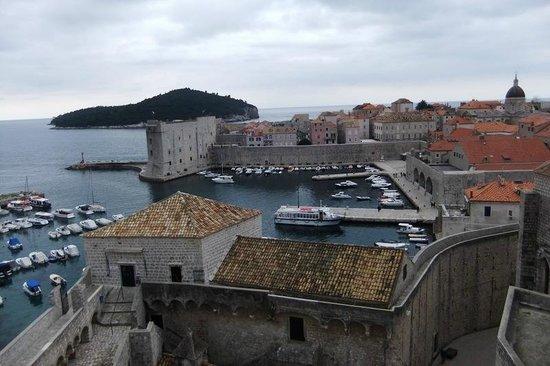 Rixos Hotel Libertas: The 'Harbour'