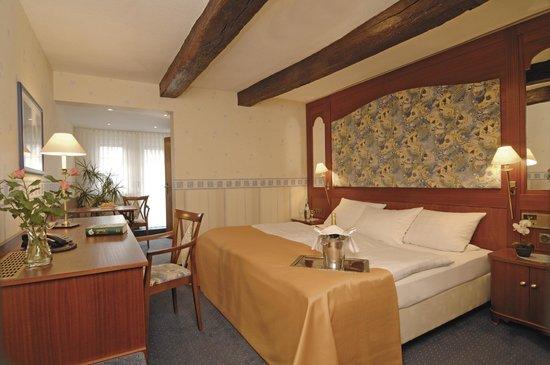 Landhotel Repetal: Doppelzimmer