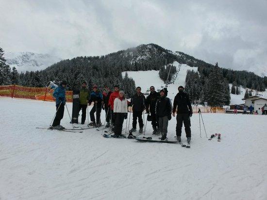 ガーミッシュ・クラシック: Garmisch