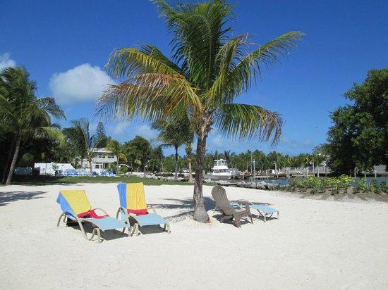 Seascape Motel and Marina : et lille paradis