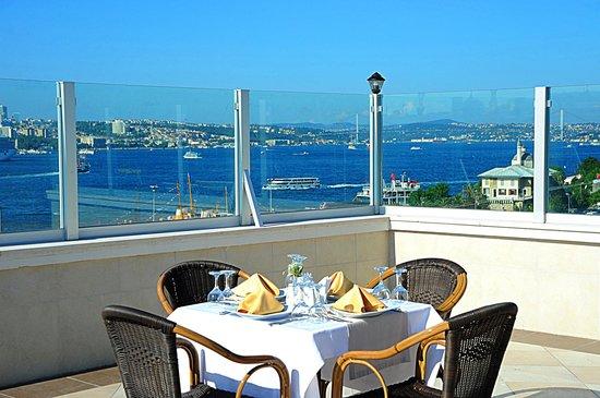 Photo of Askoc Hotel Istanbul