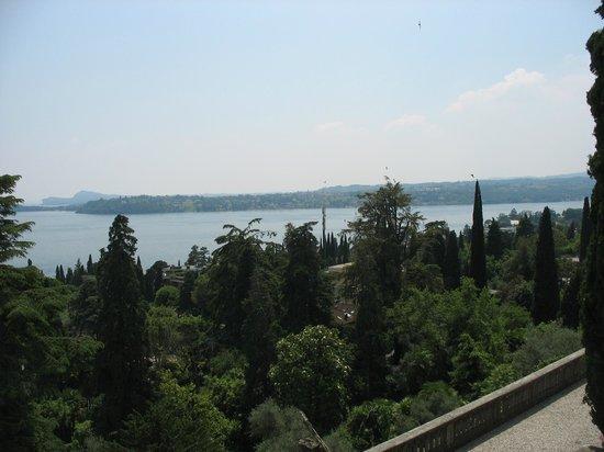 Locanda Trattoria Agli Angeli: à 2 pas du lac...mais sans la vue