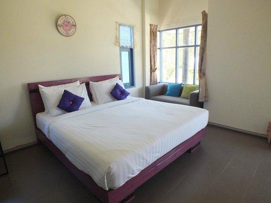 Perennial Resort: Chambre