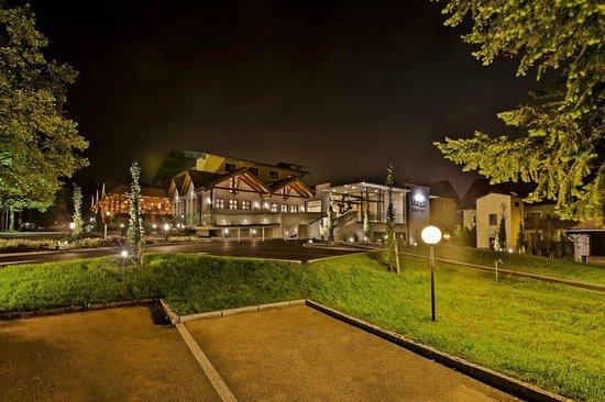 Hotel Reif - Urdlwirt: Aussenansicht