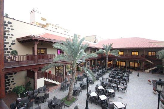 GF Isabel : Hotel View