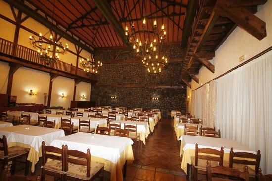 GF Isabel : restaurant