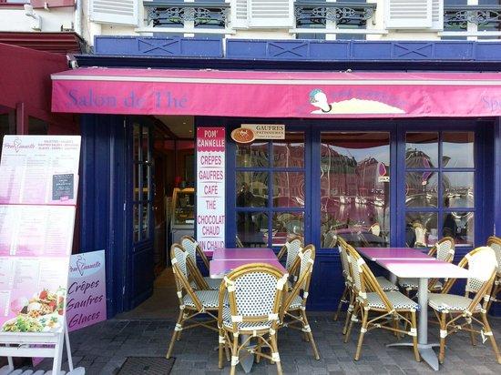 Pom\'cannelle, Honfleur - Restaurant Reviews, Photos & Phone ...