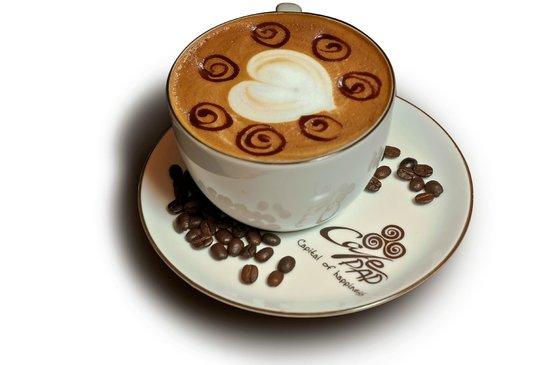 Cafe Pap