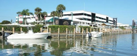 Cedar Bay Yacht Club