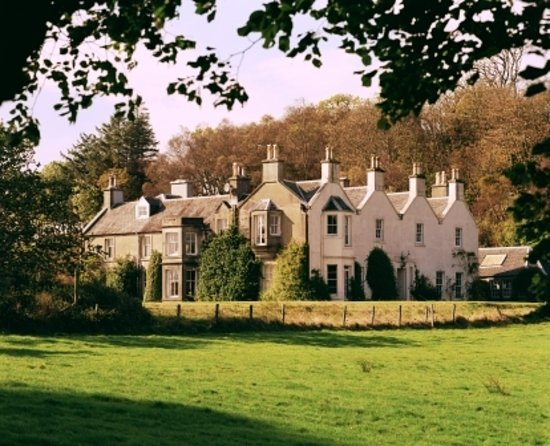 Cameron House Hotel Deals
