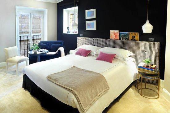 Nerva Boutique Hotel: Deluxe room