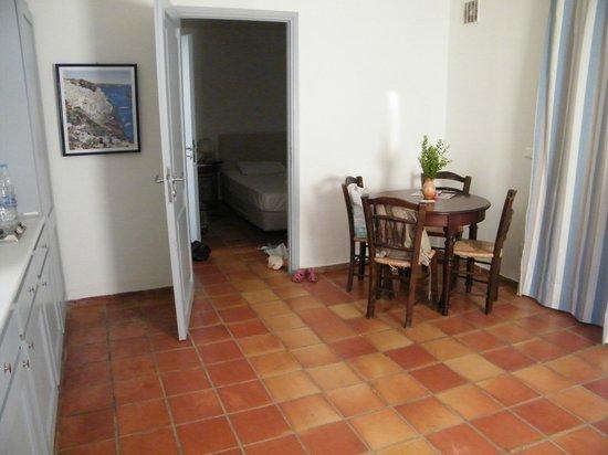 Candia Park Village: room