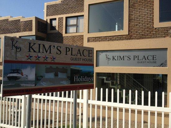 Kim's Place Guest House