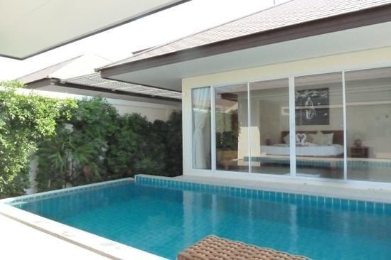 Samui Boat Lagoon: pool villa 35