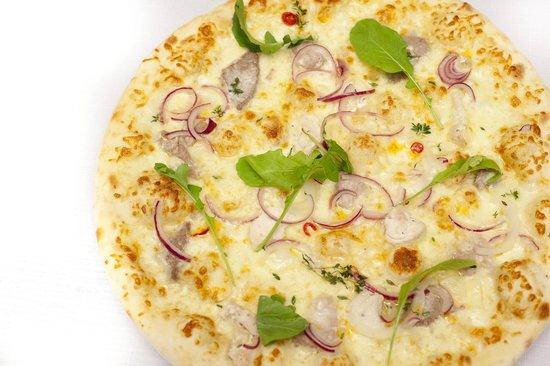 Decoration Picture Of Restaurant Pizzeria Carino