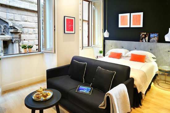 Nerva Boutique Hotel : Junior Suite
