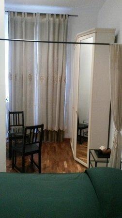 Vatican City Guest House: Camera Minerva