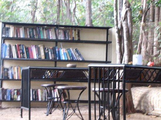 The Banyan Soul : The Banyan Tree Library