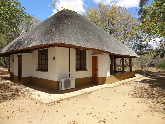 Bateleur Bushveld Camp