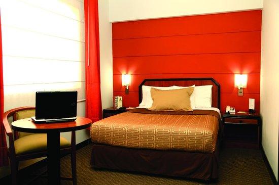 Hotel San Blas: Habitacion Simple Clasica