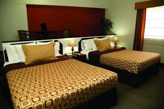Hotel San Blas: Doble Ejecutiva