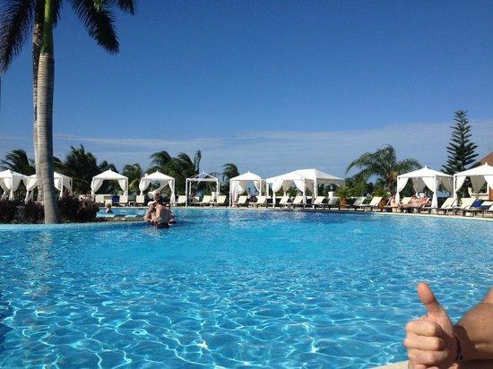 Grand Bahia Principe Jamaica: pool