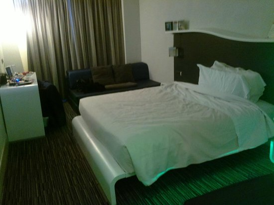 BEST WESTERN Premier Hotel Royal Santina: Camera